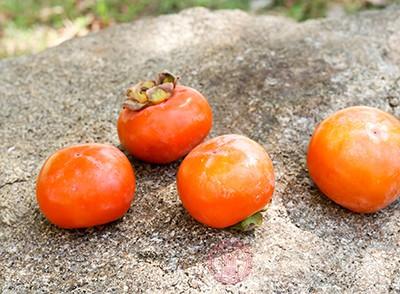 软柿子和硬柿子的区别 软硬柿子孕妇都能吃吗
