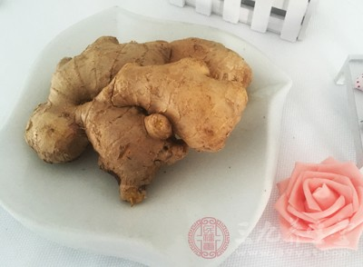 生姜的功效与作用 生姜美容的方法