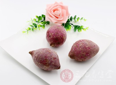 红薯和鸡蛋可以一起吃吗 吃红薯要注意什么