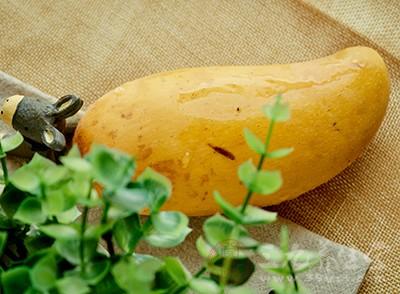芒果的功效与作用 芒果有哪些好吃的做法