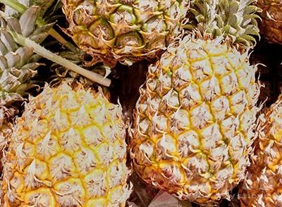 菠萝上火吗 菠萝应该怎么样削皮