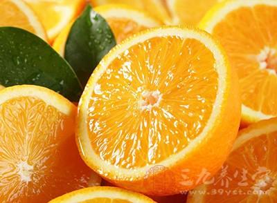 橙子的功效与作用 吃橙子会上火吗