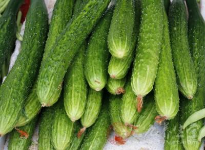 黄瓜有什么营养 吃黄瓜美容又治病