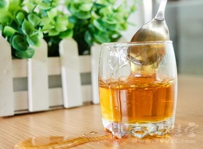 吃蜂蜜天天2次一次一勺