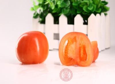 西红柿的营养 注意事项