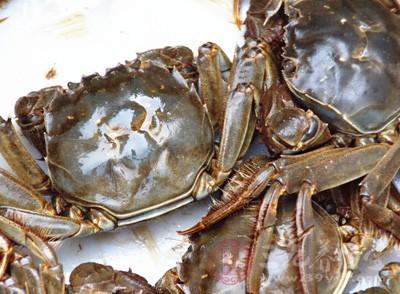 怀孕能吃螃蟹吗 吃螃蟹要注意什么