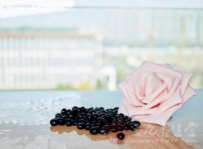 黑豆的营养价值 经常吃黑豆有哪些好处