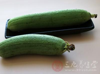 丝瓜络的功效与作用 丝瓜络食用方法