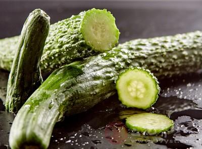 黄瓜的功效与作用 细数吃黄瓜的六大好处