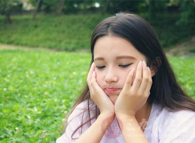 女性经常生气的六大危害 经常生气伤身
