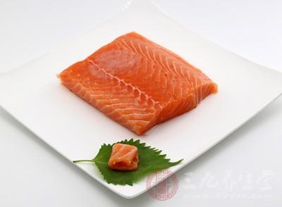 三文鱼怎么吃 吃三文鱼竟有这些好处
