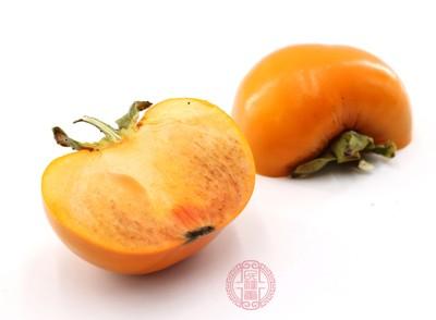 吃完柿子喝酸奶会中毒 专家称此说法不科学