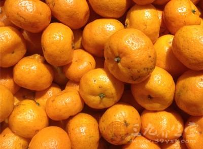 橘子的功效有哪些 秋季吃橘好处多