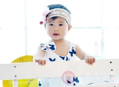 6个月—2岁是宝宝生长发育迅速的年龄段