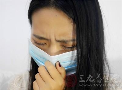 非常容易就引起感冒咳嗽的症状