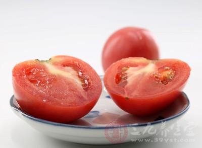 西红柿不能和什么一起吃 这些食物需谨记