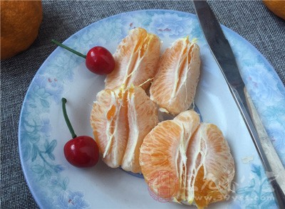 橘子牛奶为什么不能一起吃 饮食搭配要牢记