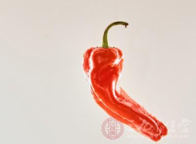 吃辣椒有哪些好处 你了解吗