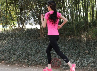 晨练的最佳时间 一天的健康从晨练开始