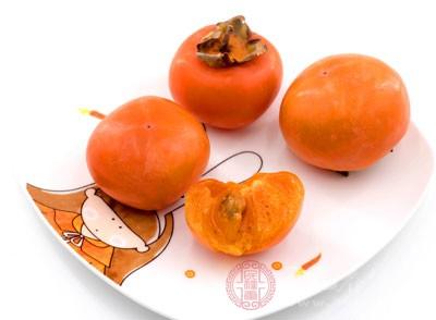 吃柿子的禁忌 这些事项你了解多少