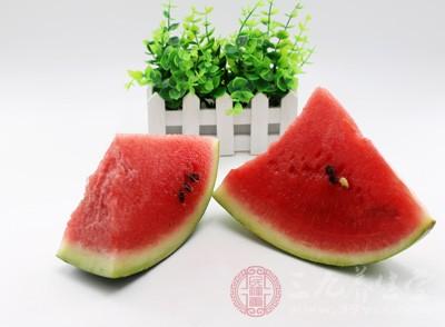 孕妇能吃西瓜吗 孕期吃西瓜竟有这么多好处