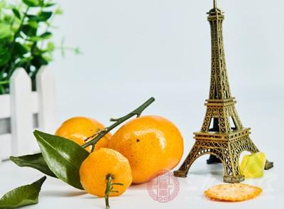 孕期可以吃橘子吗 千万不要自己泡橘皮茶