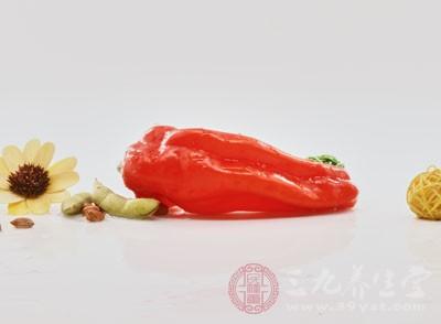 吃辣椒有哪些好处 居然能减肥