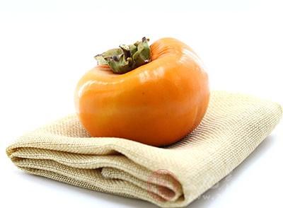 孕妇能吃柿子吗 孕妇吃柿子有这些好处