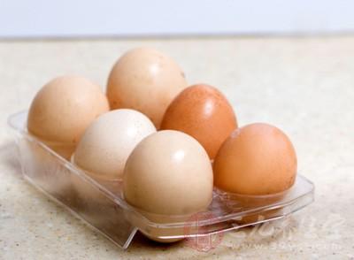一天吃几个鸡蛋好 吃鸡蛋有什么好处