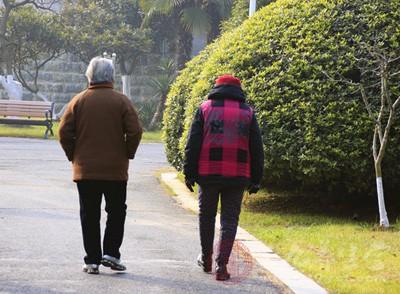 长寿的方法 50岁后能做到这些竟会更长寿