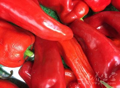 吃辣椒有哪些好处 竟然可以止痛