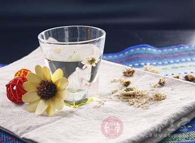 经期能喝菊花茶吗 喝菊花茶有哪些作用