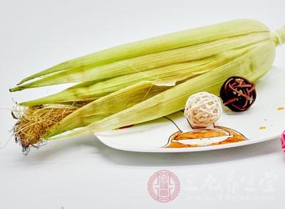 """吃玉米的好处 这些人吃玉米等于""""自杀"""""""