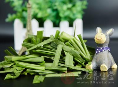 怀孕能吃韭菜吗 吃韭菜也有大讲究