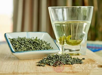绿茶中的春茶是一年中品质最好的时候