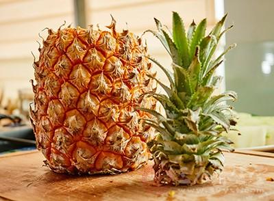 菠萝也是一种很好的选择的