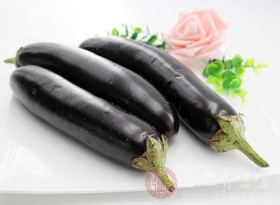 茄子是我们经常见到的一种蔬菜
