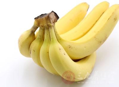 多多吃香蕉,不仅仅能够有益于身体的健康