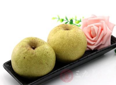嗓子疼吃什么 专治嗓子疼的七种水果