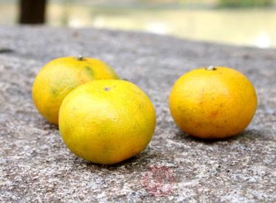 橘子的功效有很多,可以说全身是宝,让我们一起了解一下吧