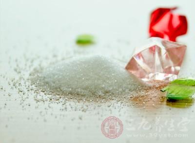 经常吃盐的话,对于我们的身体是没有好处的