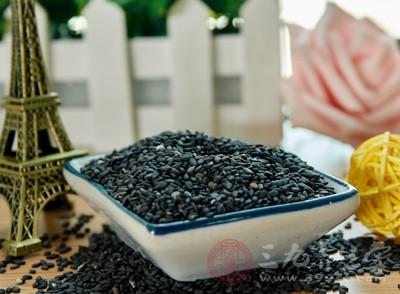 吃黑芝麻的好处 经常食用有助于身体健康