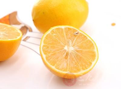 冬天吃柠檬好吗 冬天吃柠檬有哪些好处