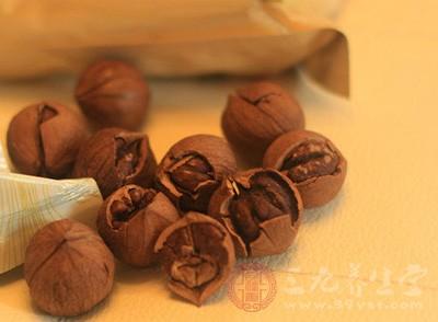 孕妇宜吃的坚果有哪8种 这个坚果非吃不可