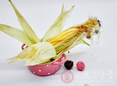 甜玉米1/2根