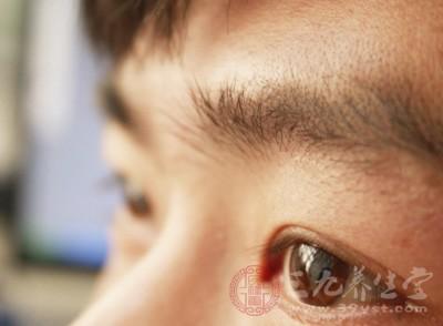 眼睛在我们日常生活中的应用是非常频繁的
