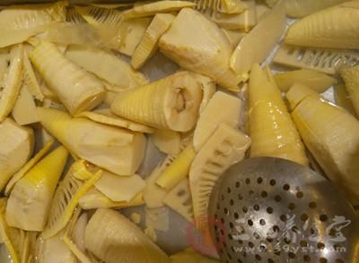 新鲜竹笋的做法 做竹笋的禁忌是什么