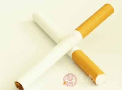 抽烟头晕的原因 如何有效的戒烟