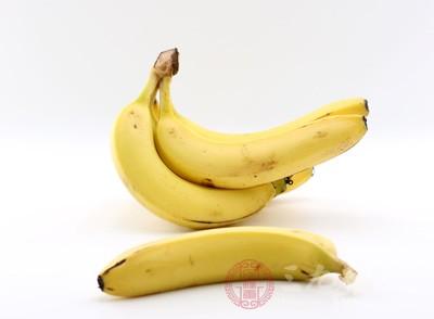 吃香蕉试试看吧
