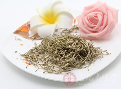 金银花的功效与作用 金银花的食用方法